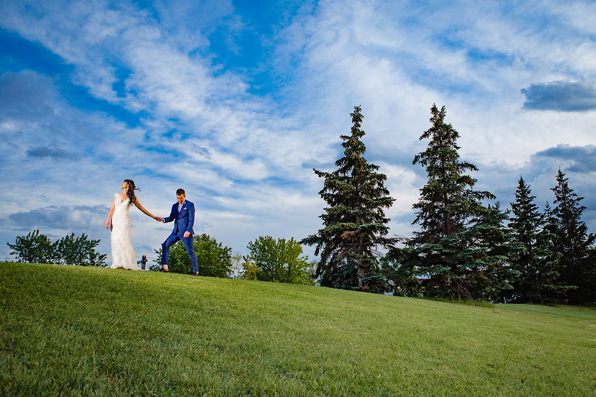 Stardust Photography Winnipeg Wedding
